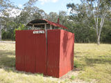 Picture relating to Goodger - titled 'Goodger - girls toilet'