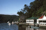 Picture relating to Berowra Waters - titled 'Berowra Waters'