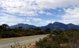 Picture relating to Stirling Range National Park - titled 'Stirling Range National Park'