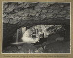 Picture of / about 'Numinbah Valley' Queensland - Natural Arch in the Numinbah Valley, Queensland