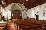 Picture relating to Launceston - titled 'Interior of Launceston Baptist Church'