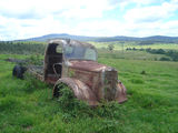Picture of / about 'Urbenville' New South Wales - Urbenville