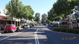 Picture relating to Wagga Wagga - titled 'Baylis St'