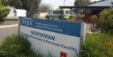 Picture relating to Norseman - titled 'Norseman Emergency Fire and Medical services'