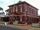 Picture relating to Gulgong - titled 'Art Gallery'