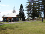 Picture relating to Kiama - titled 'Around Kiama headland 1'