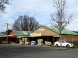 Picture relating to Bungendore - titled 'Bungendore Produce Store'