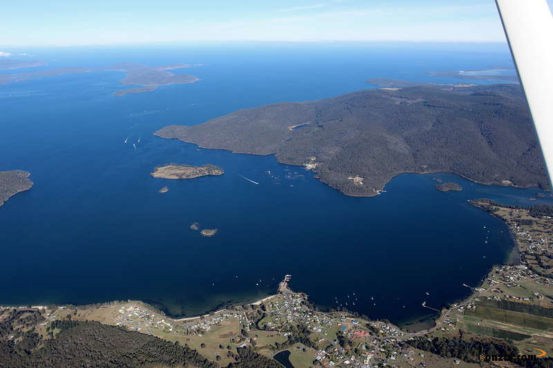 Picture of / about 'Dover' Tasmania - Dover