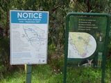 Picture relating to Mount Lofty - titled 'Mount Lofty Signs'