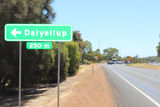 Picture relating to Dalyellup - titled 'Dalyellup'