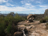 Picture of / about 'Mount Tennent' the Australian Capital Territory - Cypress Pine Lookout