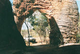 Picture of / about 'Butterfly Spring' the Northern Territory - Butterfly Spring