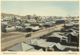 Picture relating to Charters Towers - titled 'Millchester Road, Charters Towers, 1904'