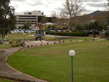 Picture relating to Tamworth - titled 'Another view of Bicentennial Park'