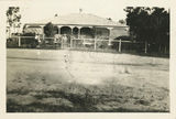 Picture of / about 'Ayr' Queensland - Sutcliffe's residence in Bourke Street, Ayr in North Queensland