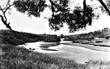 Picture of / about 'Cuppacumbalong' the Australian Capital Territory - Murrumbidgee River at Cuppacumbalong Station
