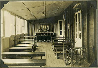 Picture of / about 'Yeppoon' Queensland - Chapel at St Faith's Anglican Girls' School