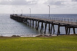 Picture relating to Port Neill - titled 'Port Neill Jetty'