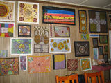 Picture of / about 'Urandangi' Queensland - Urandangi OUTBACK HOTEL BUSH RESOTR QUEENSLAND