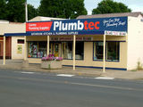 Picture relating to Cooma - titled 'Cooma retail area'