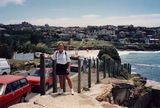 Picture relating to Bronte - titled 'Bronte NSW 1996'