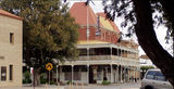 Picture relating to Broken Hill - titled 'Broken Hill Palace Hotel'