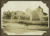 Picture relating to Bundaberg - titled 'General Hospital in West Bundaberg'
