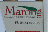Picture of / about 'Marong' Victoria - Marong