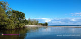 Picture relating to Fraser Island - titled 'Fraser Island Beach Vista'