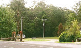 Picture relating to Bellbird Creek - titled 'Bellbird Creek Rest Area & Hotel'