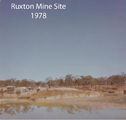 Picture relating to Ruxton Mine - titled 'Ruxton Mine'