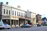 Picture relating to Clunes - titled 'Clunes'