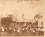 Picture relating to Narrabri - titled 'Narrabri 1914'
