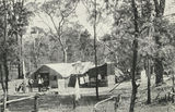 Picture of / about 'Blackbutt' Queensland - Settler's home in the Blackbutt area of South Queensland