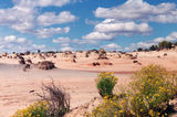 Picture relating to Lake Mungo - titled 'Lake Mungo'