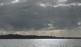 Picture relating to Harvey Estuary - titled 'Winter afternoon light: Harvey Estuary WA'