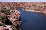 Picture relating to Yardie Creek - titled 'Yardie Creek'