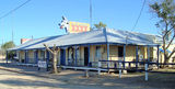 Picture relating to Kynuna - titled 'Kynuna Blue Heeler Hotel Queensland'