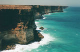 Picture of / about 'Nullarbor National Park' Western Australia and South Australia - Nullarbor National Park