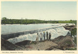 Picture relating to Charters Towers - titled 'Charters Towers weir, 1904'