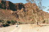 Picture of / about 'Mount Chambers Gorge' South Australia - Mount Chambers Gorge