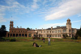 Picture of / about 'Werribee' Victoria - Werribee Mansion.