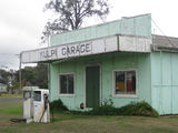 Picture relating to Kulpi - titled 'Kulpi - old garage'