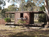 Picture relating to Megalong Valley - titled 'Old Carriage'