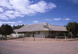 Picture relating to Lightning Ridge - titled 'Diggers Rest Hotel, Lightning Ridge'