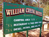 Picture relating to William Creek - titled 'William Creek'