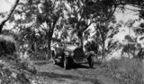 Picture of / about 'Spicers Gap' Queensland - Overland photographed on the road at Spicers Gap, Queensland