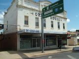 Picture relating to Cowra - titled 'Historic Building, Cowra'