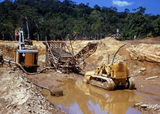 Picture of / about 'Jubilee Creek Mine' Queensland - Jubilee Creek Mine