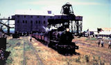 Picture of / about 'Wonthaggi Mine' Victoria - A last train of coal from Kirrak mine Wonthaggi 1968